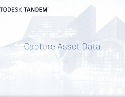 Capture Asset Data Video