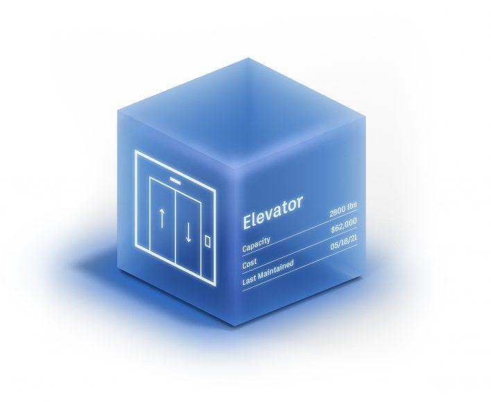 Homepage - Value of BIM cube
